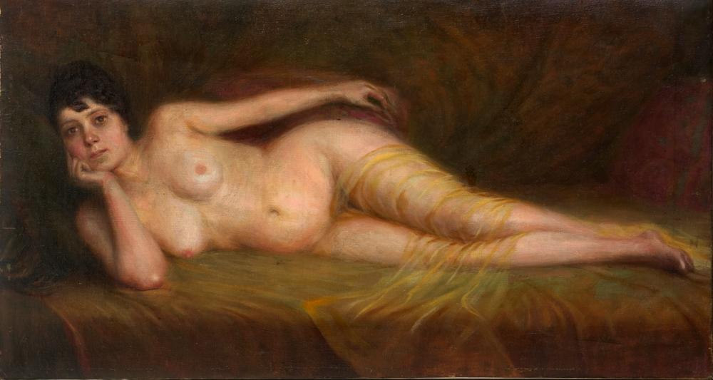 Голо тяло, 1930, ХГ Варна